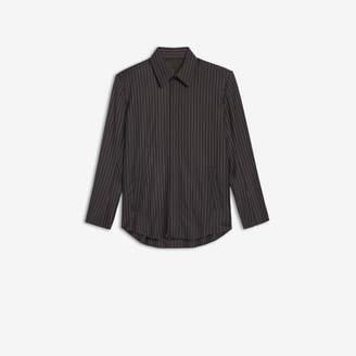 Balenciaga Tailored Shirt