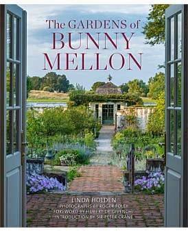 Hudson Thames and The Gardens Of Bunny Mellon