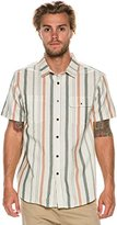 Billabong Men's Hendrix Woven Short Sleeve Shirt