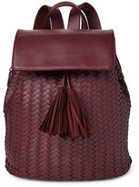 Deux Lux Wine Mott Woven Backpack