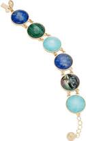 Kate Spade Peacock Bracelet