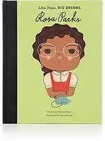 Quarto Publishing Rosa Parks: Little People, Big Dreams