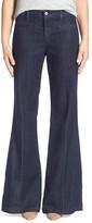 AG Jeans Lana Wide Bell Bottom Jeans