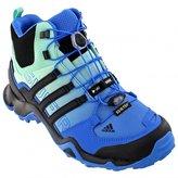 adidas Terrex Swift R Mid GoreTex Womens Hiking Shoe