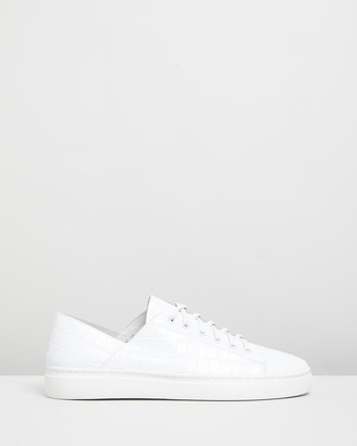 Mollini Osky Leather Sneakers
