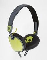 Skullcandy Skull Candy Navigator On-Ear Headphones with Mic