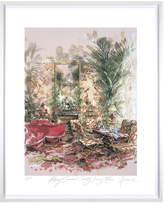 """Jonathan Adler Jeremiah Goodman """"Henry Samuel Country Livingroom"""""""
