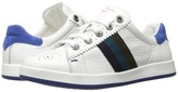 Paul Smith White Oxford Sneakers Boys Shoes