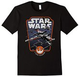 Star Wars Red Squadron Graphic T-Shirt