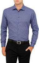 Eton Check Slim Fit Shirt