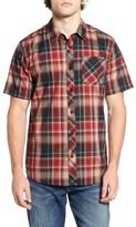 O'Neill Men's Plaid Shirt