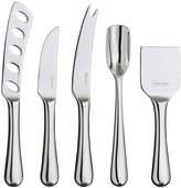 Robert Welch Radford V Cheese Knife Gourmet Set - Set of 5