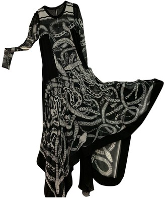 Barbara Bui Multicolour Silk Dress for Women