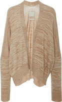 LAUREN MANOOGIAN Normal Open Cardigan