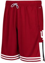 adidas Men's Indiana Hoosiers climalite Shorts