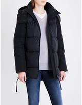 Canada Goose Sylvan shell padded jacket