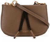Marc Jacobs Maverick crossbody bag - women - Leather - One Size