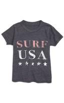 O'Neill Toddler Girl's Surf Star Tee