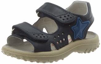 Naturino Unisex Kid's Dock Open Toe Sandals