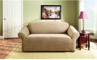 Sure Fit Stretch Pearson 2 Seat Sofa Cover