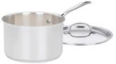 Cuisinart 4QT. Stainless Steel Saucepan