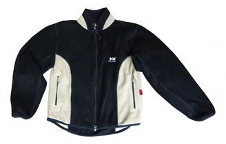 Helly Hansen Black Polyester Jackets