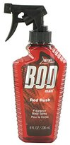 Parfums de Coeur Bod Man Red Rush Is For Men by 240 ml Body Spray