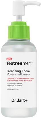 Dr. Jart+ Teatreement Cleansing Foam