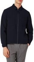Topman Men's Lightweight Smart Jacket