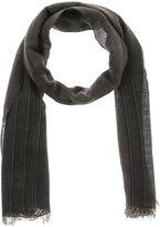 Tru Trussardi Oblong scarves