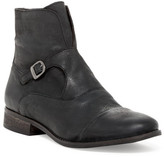 Rebels Madge Monk Strap Ankle Boot