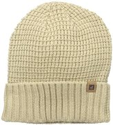 Sperry Men's Waffle Knit Watchcap