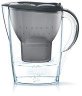 Brita Marella Cool Water Filter Jug and Cartridge, Graphite