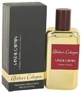 Atelier Cologne Santal Carmin by for Men - Pure Perfume Spray 100 ml