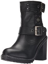 Harley-Davidson Women's Ludwell Work Boot