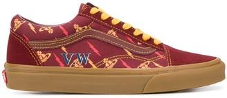 Vans x Vivienne Westwood sneakers