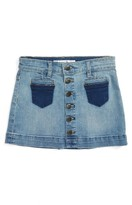 Joe's Jeans Girl's Pixie Denim Skirt