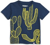 Sovereign Code Boys' Graphic Tee