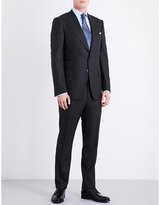Tom Ford Shelton Slim-fit Wool And Silk-blend Suit