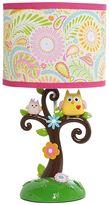 Lambs & Ivy Dena Happi Table Lamp