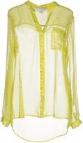 Diane von Furstenberg Shirts - Item 38499441