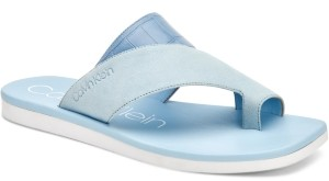 Calvin Klein Women's Rini Flat Sandals Women's Shoes