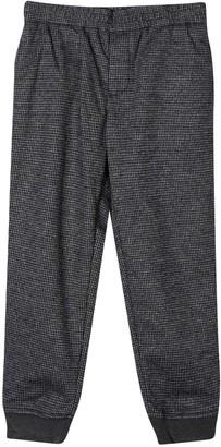 Emporio Armani Gray Trousers Teen