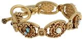 Skinny Antique Bit Bracelet