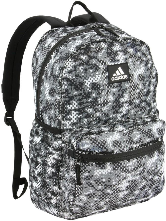9b80bcbaa4 adidas Gray Women's Backpacks - ShopStyle