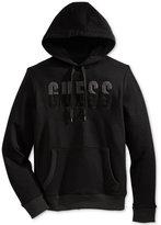 GUESS Men's Graphic Pullover Sweatshirt