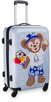 Disney Duffy and ShellieMay Rolling Luggage - Aulani, A Resort & Spa - 26''
