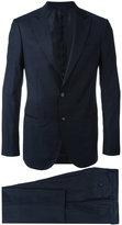 Giorgio Armani two-piece suit - men - Silk/Acetate/Viscose/Virgin Wool - 52