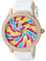 Betsey Johnson BJ00517-64 - Candy Face Watches
