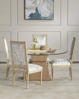 John-Richard Collection Acadia Dining Side Chair